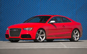 2013 audi rs 5 u s spec first test motor trend