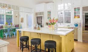 kitchen island colors tens of inspiring kitchen islands with storage and chairs decohoms