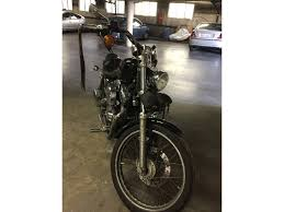 harley davidson sportster 1200 custom in california for sale
