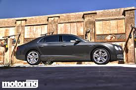 custom bentley flying spur 2014 bentley flying spur review motoring middle east car news