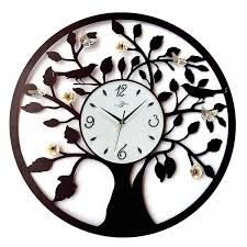 wrought iron kitchen wall clocks design gyleshomes com