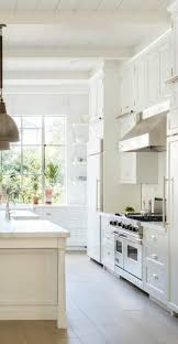 Modern Farmhouse Kitchens by Get The Look 15 Decorating Ideas From A Dreamy Kitchen In A
