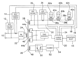 patent us6812652 constant current regulator for airport lighting