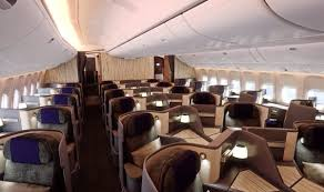 Boeing 777 Interior A Walk Through China Airlines U0027 New Boeing 777 300er Travel To