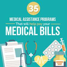 light bill assistance programs 35 medical assistance programs that will help you pay your medical bills
