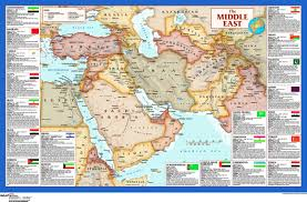Map Of North Africa And The Middle East by Maps Com Middle East U0026 North Africa Map Game