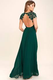 green dress best 25 forest green dresses ideas on green dress