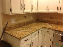 granite countertops ideas kitchen outstanding pictures of kitchen backsplashes with granite
