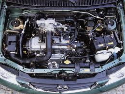 mazda demio 1998 mazda demio 1 3 81 cui gasoline 48 kw 108 nm