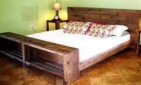 Pallet Bunk Beds Pallet Furniture Bunk Beds Home Design Ideas