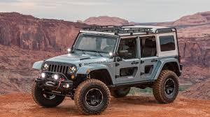 jeeps 2018 jeep wrangler readies for los angeles auto show debut roadshow