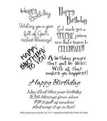 birthday inspirational 3 00 rubz by my sentiments exactly
