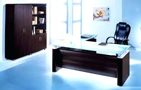 Office Desk Shelves Office Desk With Shelves Atken Me