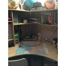 grand bureau noir bureau noir ikea writingtrue co