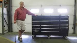 Rolling Tool Cabinet Sale New Clark Heintz Demo Of Extreme Tools Rx722519rc Roller Cabinet