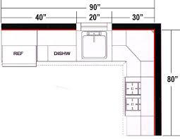 Measuring Kitchen Cabinets G Shape Kitchen Measurement A Holding Folder Pinterest