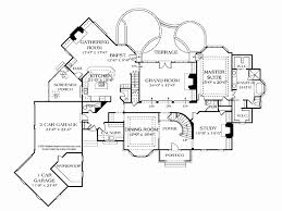 mansion floor plans castle french chateau house plans awesome french castle home design floor