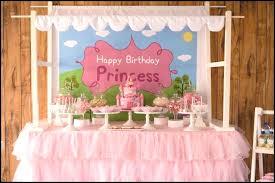 peppa pig decorations peppa pig decorations kara s party ideas peppa pig princess