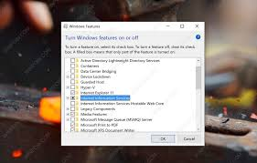 cara membuat website di internet cara membuat web server di windows pc winpoin