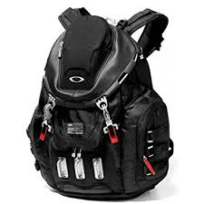Amazoncom Oakley Mens Kitchen Sink Black One Size Basic - Oakley backpacks kitchen sink