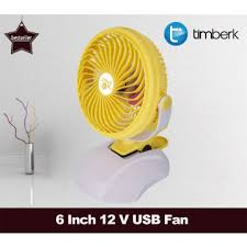 12 volt clip on fan fssl 6a2 china 4 watts charger clip fan 12 volt car usb