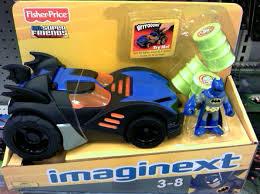 imaginext batmobile with lights batmobile imaginext vehicle dc superheroes mattel