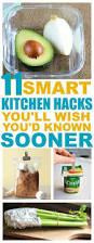 Kitchen Hacks by Top 25 Best Kitchen Hacks Ideas On Pinterest Fruit Storage