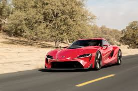 How Much Does The Toyota Ft1 Cost 2018 Toyota Supra New Hybrid Engine Redesign And Release Date