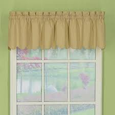 Where To Buy Window Valances Buy Rod Pocket Window Valances From Bed Bath U0026 Beyond