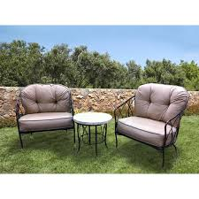 Costco Outdoor Furniture Replacement Cushions by Costco Medina Cuddle Set Replacement Cushions Garden Winds