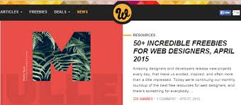 design inspiration news 23 awesome online resources for design inspiration just creative