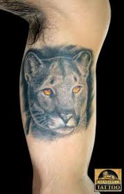 44 famous mountain lion tattoo ideas and designs golfian com