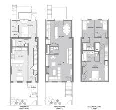 Garage House Floor Plans 4 Bedroom House Plans Home Designs Floor Plans With Garage