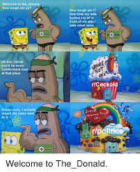 Tough Spongebob Meme - 25 best memes about welcome to the salty spitoon how tough are