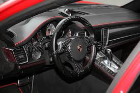 porsche inside view anderson germany porsche panamera red picture 59463