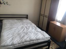 i have double bedroom in shared house on rent it is pet free