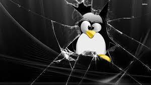 ubuntu glass wallpapers broken wallpapers group 89