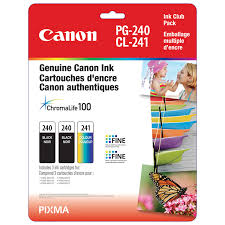 canon pg 210xl cl 211xl black colour ink 2973b011 3 pack ink