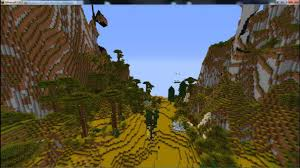 Map Middle Earth Middle Earth Minecraft Map Youtube