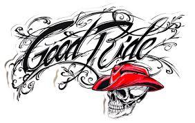 ride cowboy skull sle tattoos book 65 000