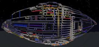 Uss Enterprise Floor Plan by 1 3 2 Minetrek 2 The Uss Enterprise Project Shipyards Pc