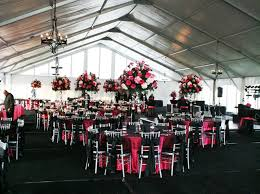 tent rental michigan wedding tent rentals in oakland county mi