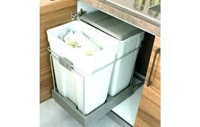 meuble poubelle cuisine poubelle meuble cuisine meuble poubelle cuisine gallery of suprieur