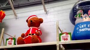 Blow Up Christmas Decorations Walmart