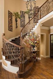 Stunning Staircase Wall Decorating Ideas s Interior Design