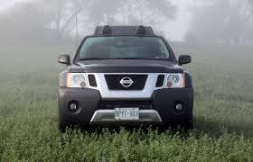 used nissan xterra canada suv review 2014 nissan xterra pro 4x driving