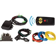 champion wireless remote winch kit u2014 4 500 lb capacity model
