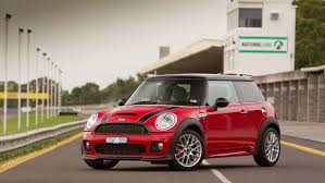 Coolest Car Ever In The World Mini John Cooper Works Challenge Edition Australia Photo Gallery