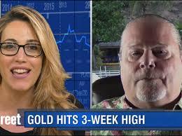 gold breaks 3 day winning streak can it hold 1 200 gary