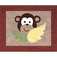 Monkey Rug For Nursery 28 Monkey Rugs For Nursery Nursery Cheeky Monkey Phoenix